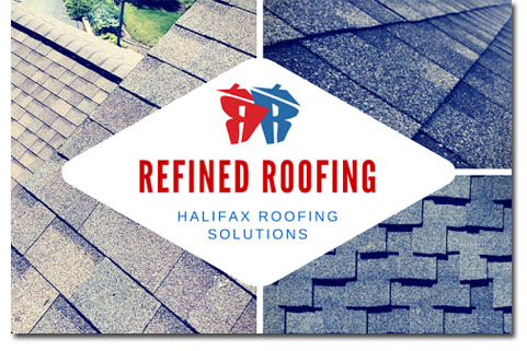 refined roofing - a Halifax roofing company