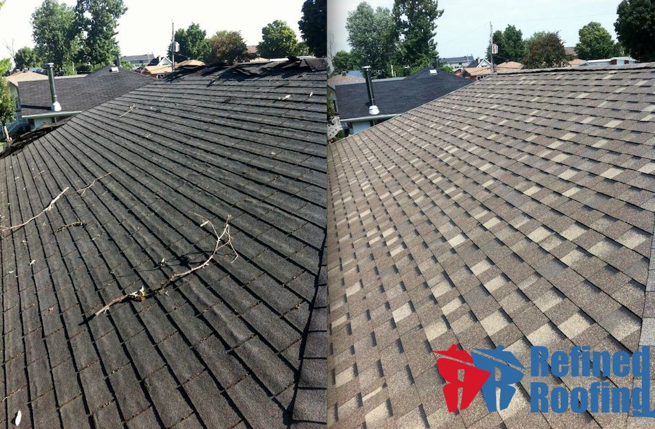 The New Halifax Roofers Refined Roofing Now Prodviding