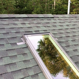 other roofing services