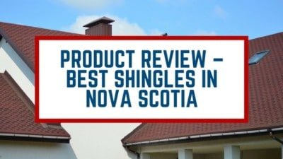 Roofing shingles nova scotia