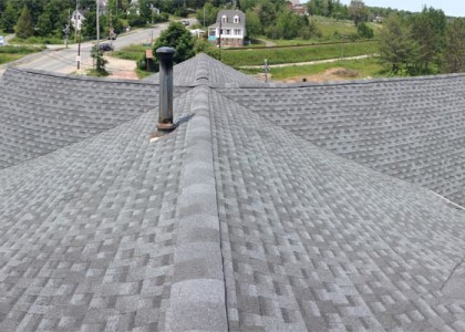 enfield roofing