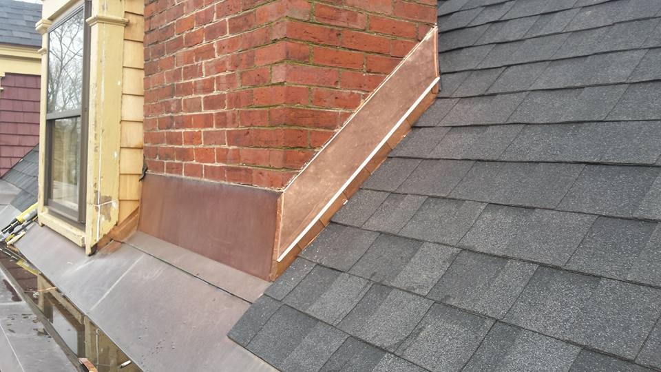 Roof Repair Your Halifax Roofing Company Refined